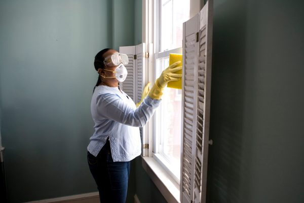 Cleaning Pros Orlando