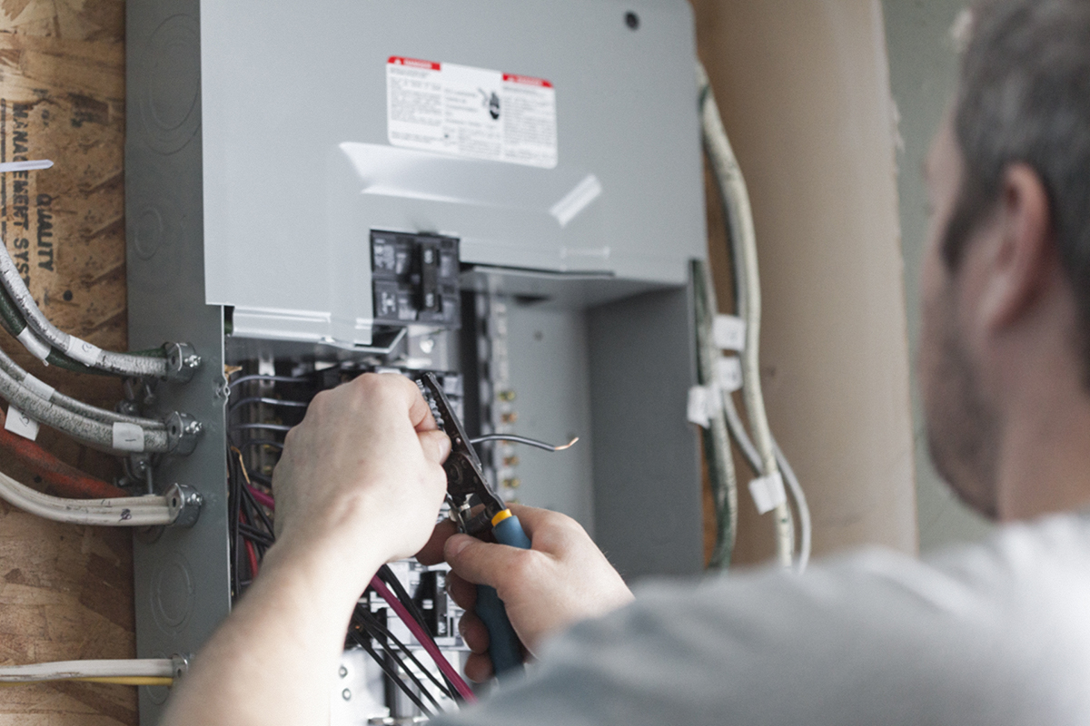 WHAT ELECTRICAL PANELS WILL CAUSE PROBLEM FOR A HOME BUYER?