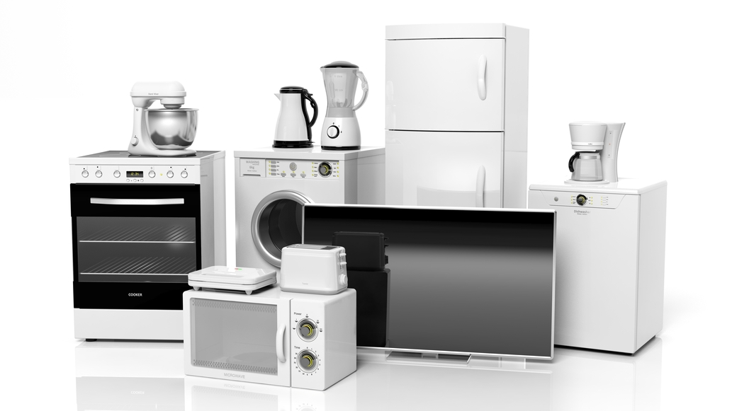 HOW LONG DO HOME APPLIANCES GENERALLY LAST?