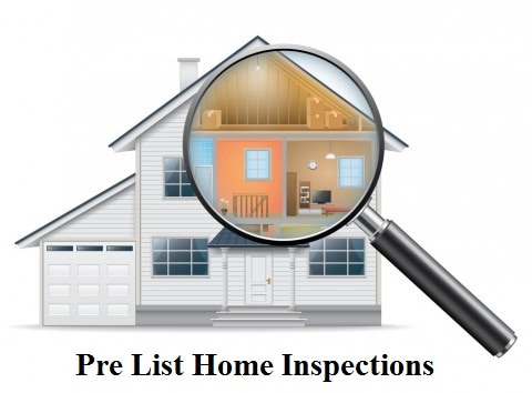 5 REASONS WHY PRE-LIST INSPECTIONS IS NECESSARY BEFORE SELLING?